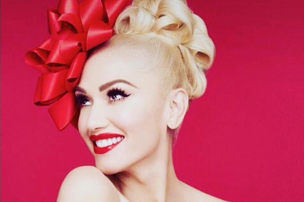 Gwen Stefani Announces Holiday Special