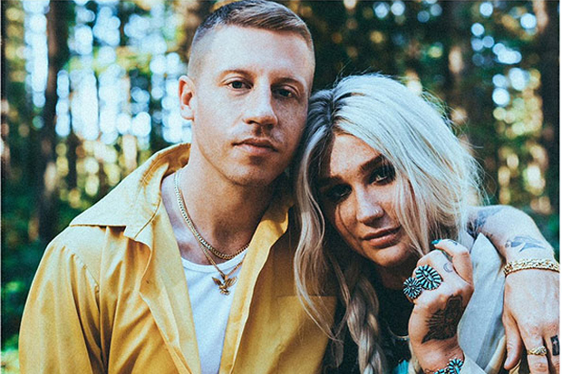 Macklemore & Kesha's 'Good Old Days'