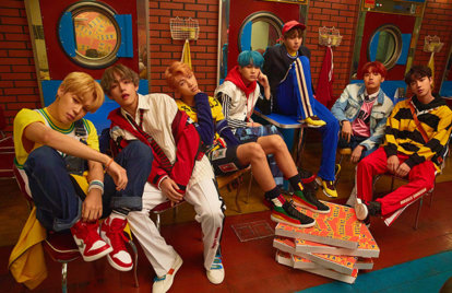 BTS Drops Candy-Coated EDM Banger
