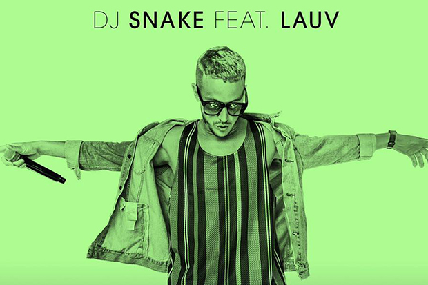 DJ Snake & LAUV's 'A Different Way'