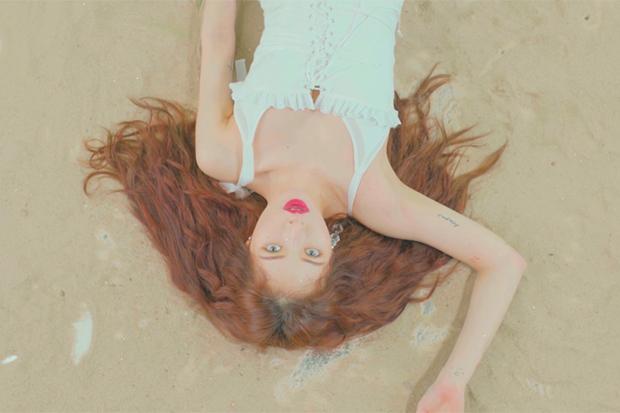East Beat: HyunA & PIKOTARO