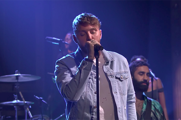 James Arthur & Rudimental's 'Sun Comes Up'