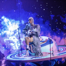 Katy Perry's 'Witness Tour' Costumes & Setlist