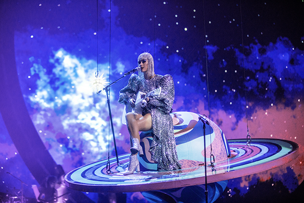 Katy Perry's 'Witness Tour' Setlist