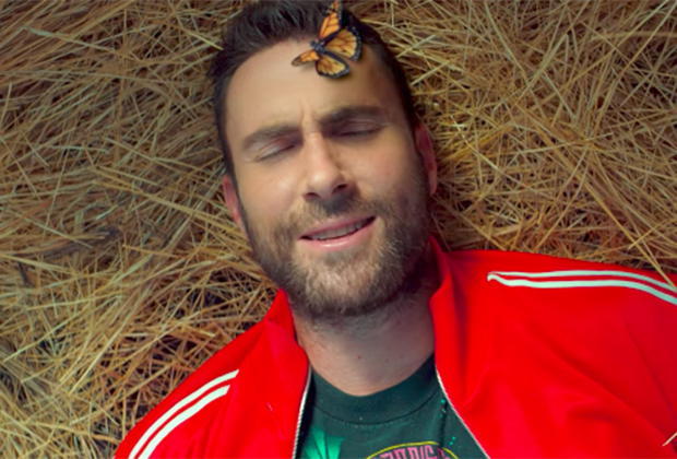 Maroon 5 & SZA's 'What Lovers Do' Video