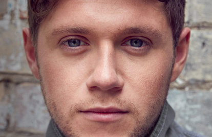 Niall Horan Reveals His 'Flicker' LP Tracklist