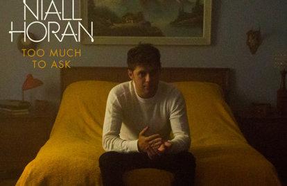 Niall Horan Drops New Single