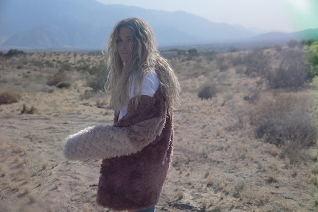Rachel Platten Interview