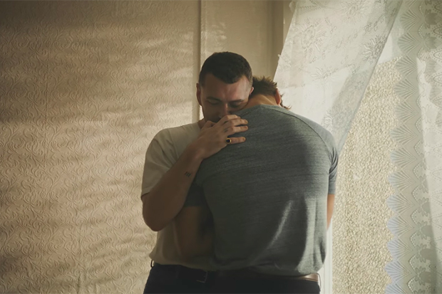 Sam Smith's 'Too Good At Goodbyes' Video