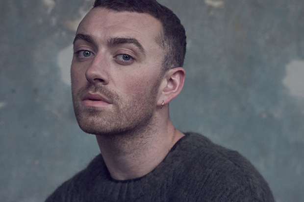 Sam Smith Drops 'Too Good At Goodbyes'