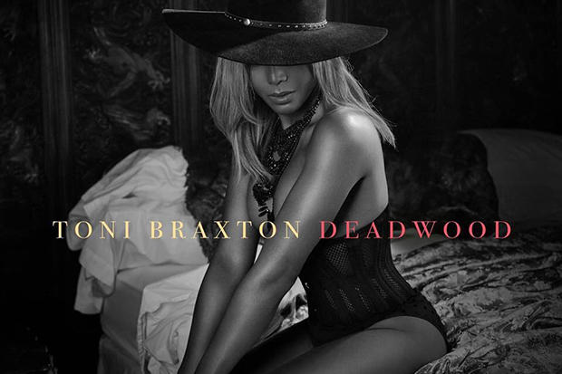 Toni Braxton's 'Deadwood'