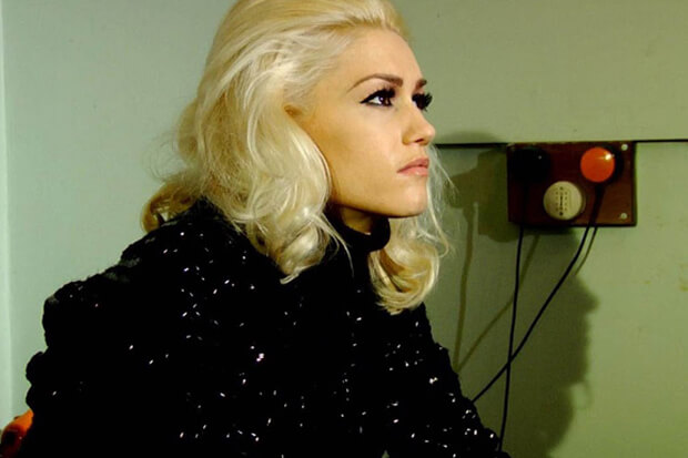 Flashback: Gwen Stefani's 'Early Winter'