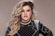 Kelly Clarkson's Next Single Will Be