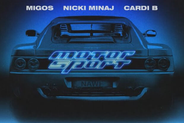 Nicki Minaj Amp Cardi B To Team Up On Migos Motorsport