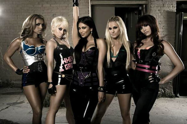 Should Have Been Bigger: The Pussycat Dolls'