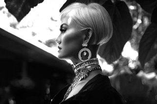 Indonesian Pop Star AGNEZ MO Drops Danja-Produced Album 'X'