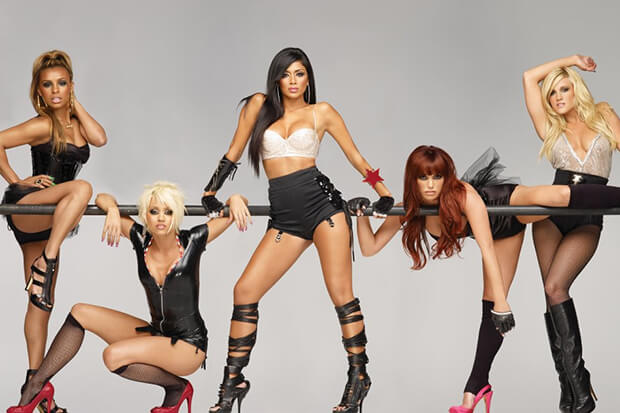 A Pussycat Dolls Reunion?