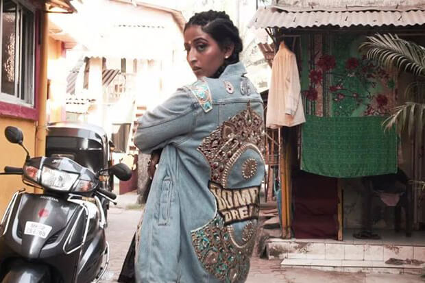 Raja Kumari Talks New Single