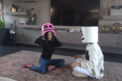 Selena Gomez Announces Marshmello Collab