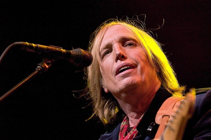 Tom Petty Abused By His Dad