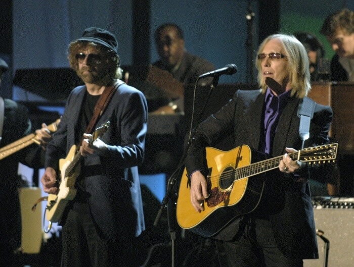 Tom Petty and SNL