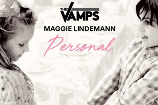 "The Vamps Recruit Maggie Lindemann For Catchy New Single ""Personal"""