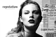 Taylor Swift's 'Reputation:' Album Review