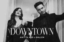Banger! Anitta & J Balvin Unite For
