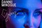 Dannii Minogue Announces 'Galaxy'
