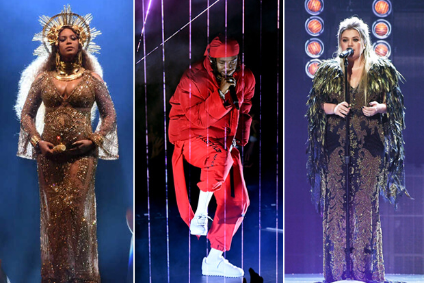 Best Awards Show Performances