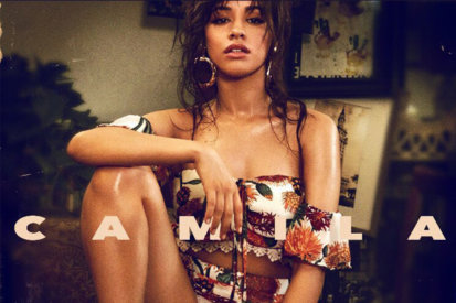 Camila Cabello Unveils The Cover Of Her Debut LP