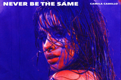 Camila Cabello Drops New Single