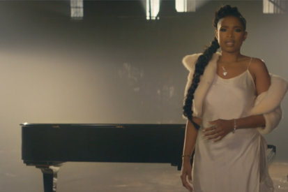 Jennifer Hudson Returns With