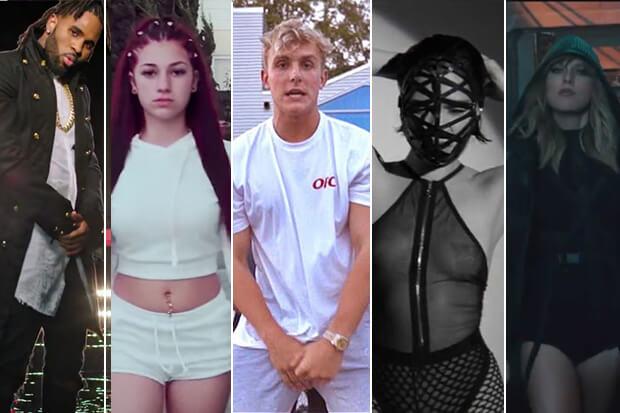 Worst Music Videos