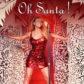 Mariah Carey's 'Oh Santa'