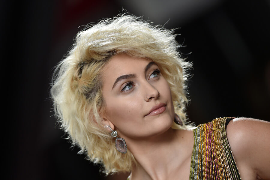 Paris Jackson Claims Her Father Was Murdered