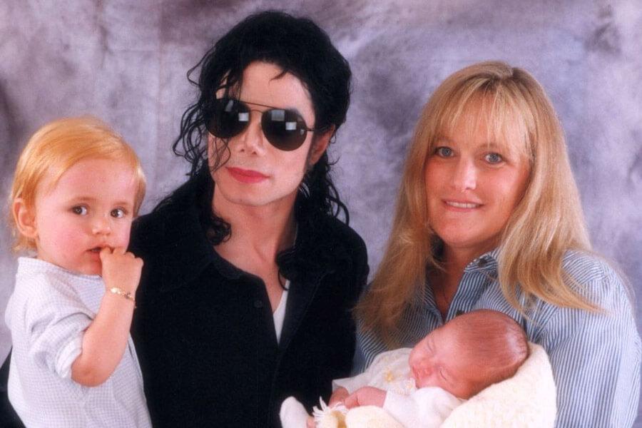 Michael Jackson's Special Arrangement That Bore Paris
