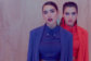 Dua Lipa's Arty 'IDGAF' Video