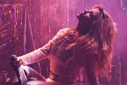 Kylie Minogue Reveals The Tracklist Of New LP 'Golden'