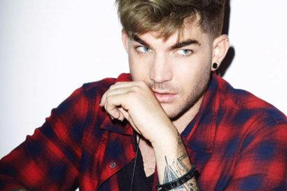Adam Lambert: