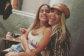 Anitta & Rita Hit The Studio