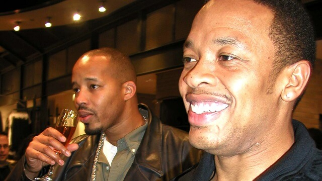 Dr. Dre And Warren G