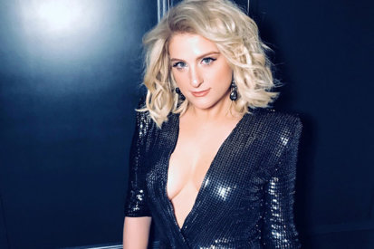 Meghan Trainor Is Dropping A New Single