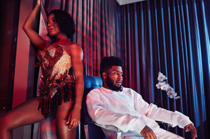 Normani & Khalid's Slinky Collaboration