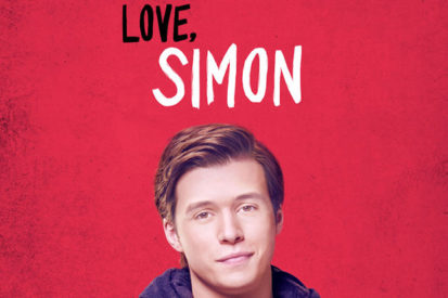 New Music From Troye Sivan On 'Love, Simon' Soundtrack