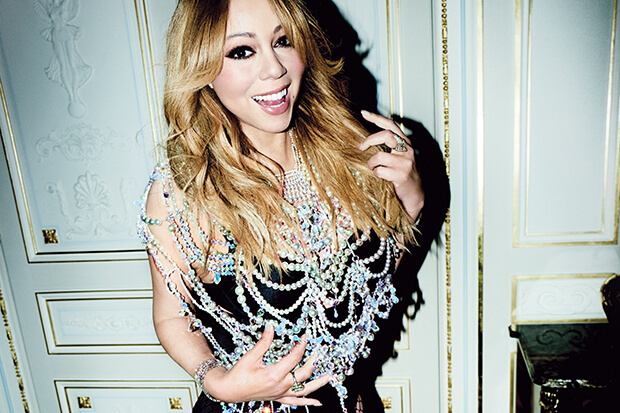 Mariah Carey: I don't give a damn about Grammy Awards
