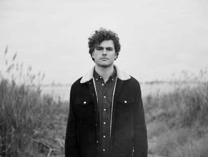 Vance Joy Talks 'Nation Of Two' & Coachella: Interview