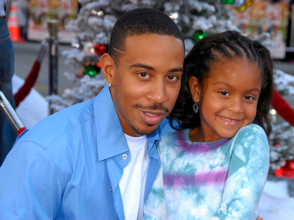 Ludacris' Battle Continues With False Child Abuse Claims