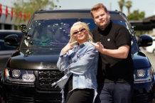 Jump In! Christina Aguilera Does 'Carpool Karaoke'