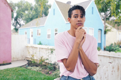 Keiynan Lonsdale Talks